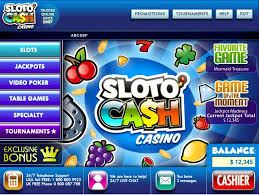 Sloto'Cash 2