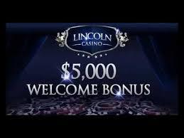 Lincoln casino 2