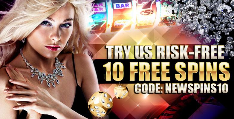 Free spins on mega fortune